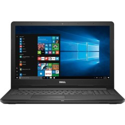 "DELL Inspiron 15 3567  15.6"" Core i3 8GB  1TB"