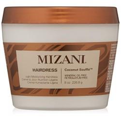 MIZANI Coco Souffle Light Hidratante Peluquería, 8 oz