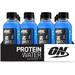 Agua proteínica, 12 unidades, 1, 1
