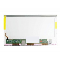 "Pantalla para Portátil - 14.0"" SLIM LED, WXGA (1366x768) HD, Conector 40 Pines Inferior Izquierda, Mate"