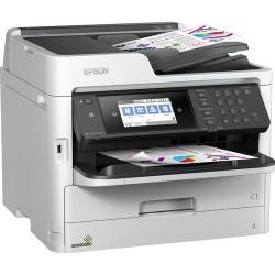 Epson WorkForce Pro WF-C5790 Network Impresora Multifunción Color