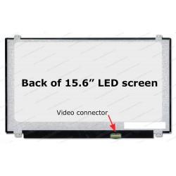 LCD Screen 14.0-inch WideScreen HD (1366x768) Matte 30 pin izquierdo