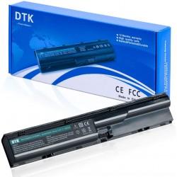 DTK Nueva batería de repuesto para portátiles HP ProBook
