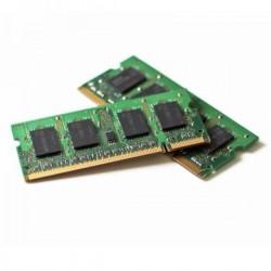 Kingston ValueRAM - DDR4 - módulo - 8 GB - SO-DIMM de 260 espigas - 2666 MHz / PC4-21300 - CL19 - 1.2 V