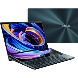 """Laptop ASUS 15.6"""" ZenBook Pro Duo 15 OLED Multi-Touch"""