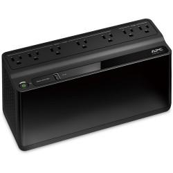 Back-UPS APC BE600M1 con batería de respaldo