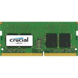 Crucial 8GB DDR4 2400 MHz SO-DIMM Memory Module
