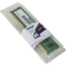 Patriot Signature Line 8GB DDR3 Módulo de memoria DIMM de 240 pines